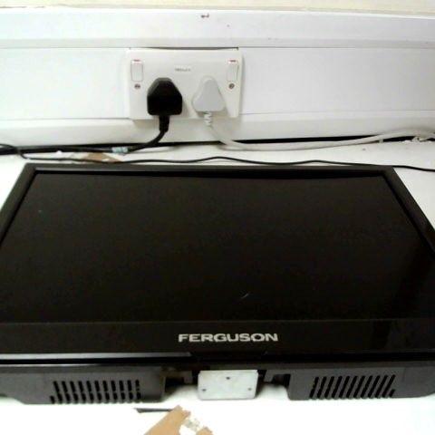"""FERGUSON 16"""" LED TV 1080P, USB, HDMI"""