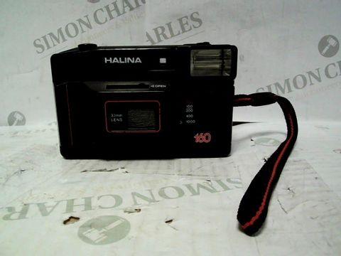 HALINA 160 CAMERA