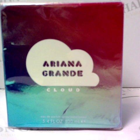BOXED ARIANA GRANDER CLOUD EAU DE PARFUM SPRAY 100ML