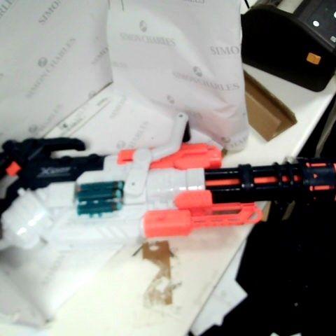 X SHOT EXCEL-CRUSHER DART BLASTER
