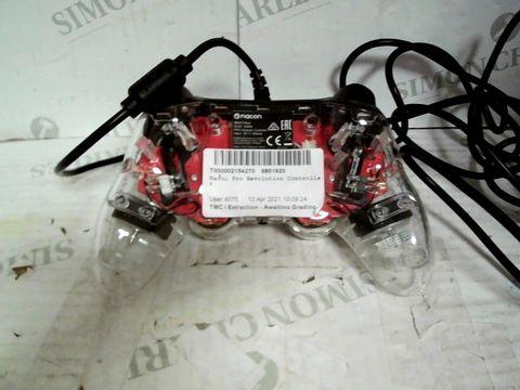 NACON PRO REVOLUTION CONTROLLER/PS4 COMPACT CONTROLLER