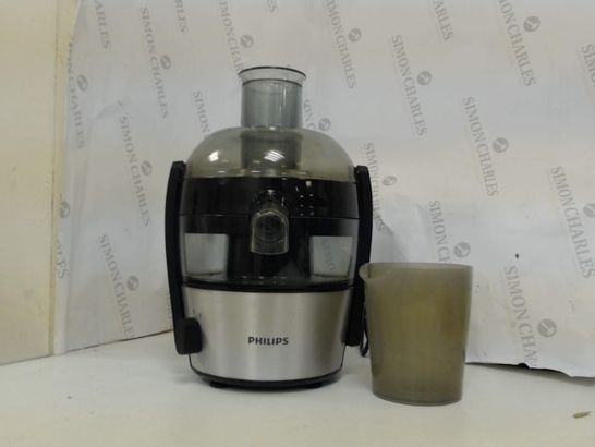 PHILIPS HR1836/01 VIVA COLLECTION COMPACT JUICER