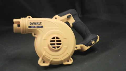 DEWALT DCV100 COMPACT CORDLESS BLOWER