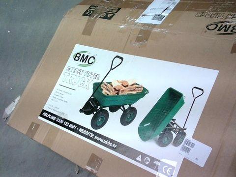 BMC GARDEN TIPPER TRUCK