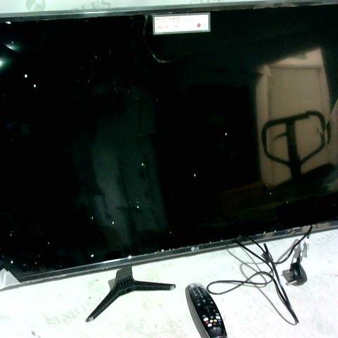 LG 43UM7500PLA 43 INCH 4K UHD SMART TELEVISION