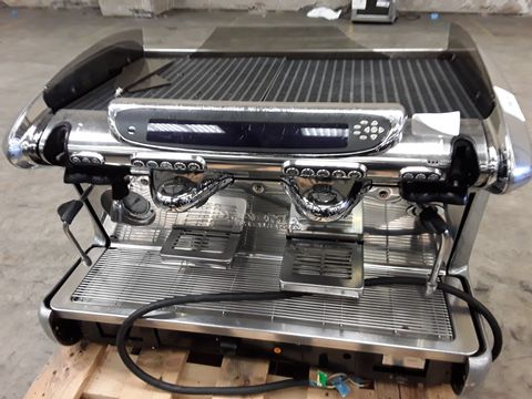 FAEMA EMBLEMA COFFEE MACHINE MSEMBL2