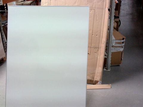 NOBO CLASSIC STEEL MAGNETIC DRY WIPE WHITEBOARD