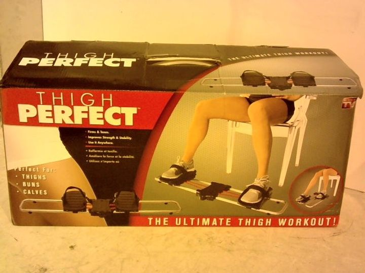THIGH PERFECT FOLDABLE EXERCISER