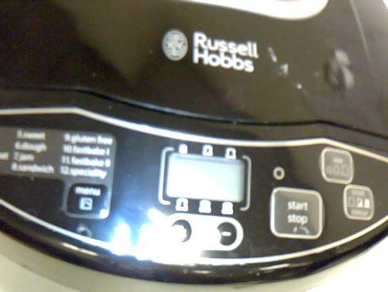 RUSSELL HOBBS COMPACT FAST BREADMAKER