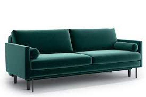 BOXED 4-SEATER CLIC CLAC SOFABED (2 BOXES)