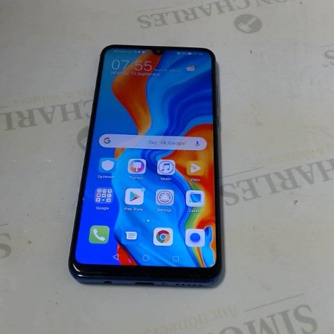 HUAWEI P30 LITE 138GB ANDROID SMARTPHONE