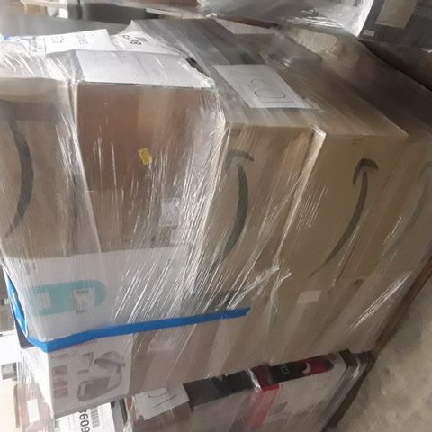 PALLET OF APPROXIMATELY 22 ASSORTED ITEMS TO INCLUDE: