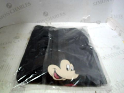 DESIGNER MICKEY MOUSE BLACK SWEATER SIZE XL