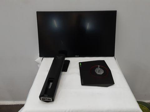 ASUS TUF GAMING VG279QM 27 INCH FHD HDR GAMING MONITOR