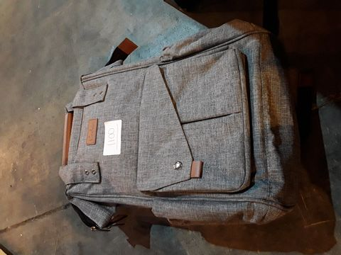 CANBEISI GREY BAG