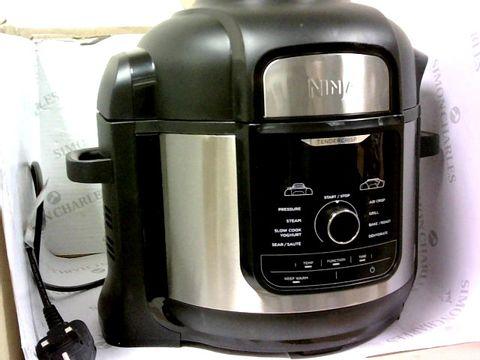 ninja multi cooker