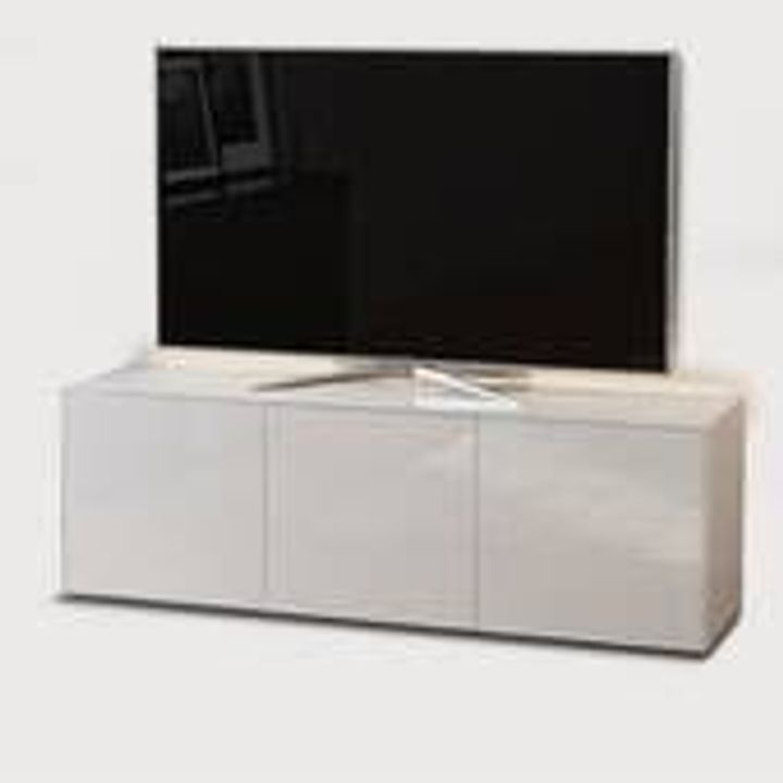 """BOXED KRYSTYUA TV STAND FOR TVS UP TO 75"""""""
