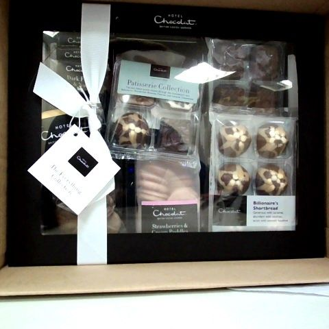 HOTEL CHOCOLAT - THE EVERYTHING COLLECTION