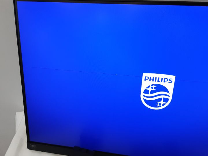 PHILIPS 243V7QJABF 23.8-INCH IPS FULL HD MONITOR