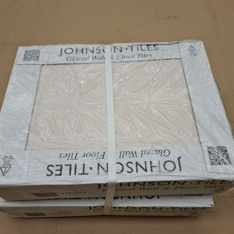 PALLET OF APPROXIMATELY 48 BRAND NEW CARTONS OF 10 URBANIQUE HONEY FIELD TILES - 36X27.5CM