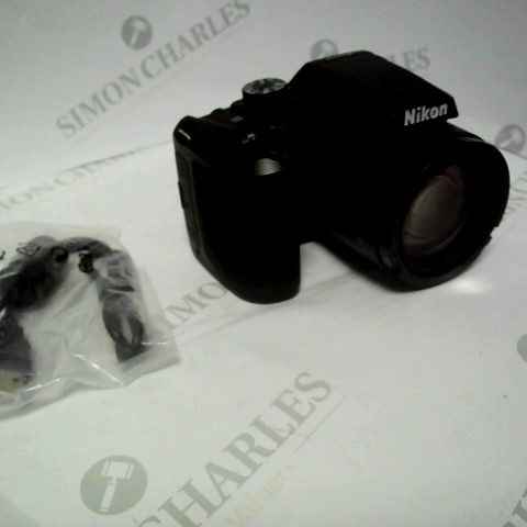 NIKON COOLPIX B500 IN BLACK