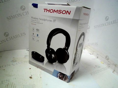 THOMSON | WHP6316BT WIRELESS HEADPHONES