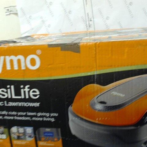 FLYMO EASILIFE 350 ROBOTIC LAWN MOWER