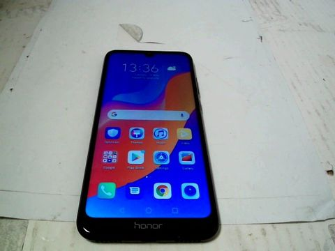 HUAWEI HONOR 8A 32GB ANDROID SMARTPHONE