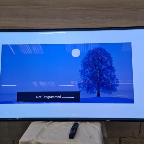 LG LED65CX5LB 65 INCH 4K OLED SMART TELEVISION