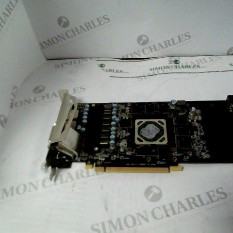 MSI AMD RADEON RX 570 ARMOR 8G GRAPHICS CARD