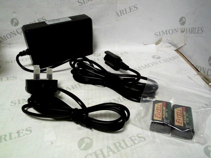 T-MOTION TP2 POWER RECLINER POWER SUPPLY