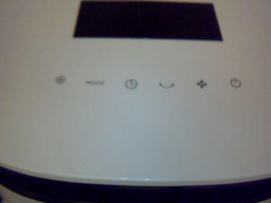 BLACK+DECKER BXAC65002GB DIGITAL AIR COOLER, HUMIDIFIER AND COOLING FAN