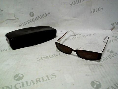 RED OR DEAD SUNGLASSES