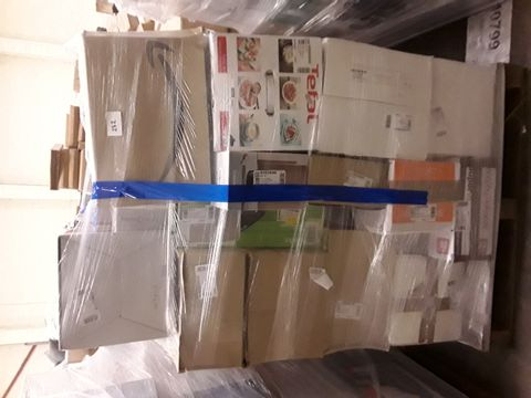 PALLET OF APPROXIMATELY 33 ASSORTED HOUSEHOLD ITEMS TO INCLUDE