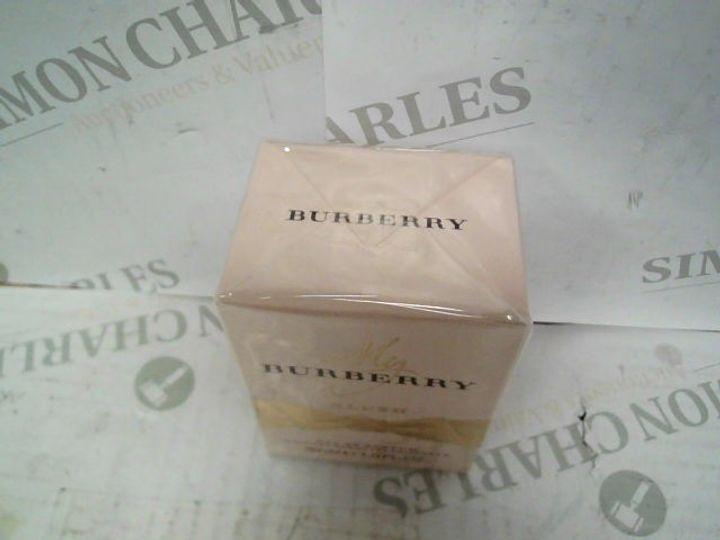 BURBERRY BLUSH EDP - 30ML - BRAND NEW SEALED