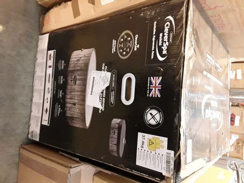 BOXED CLEVER SPA WAIKIKI
