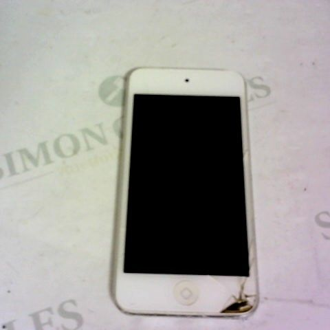 APPLE IPOD TOUCH MODEL A1421 - SILVER