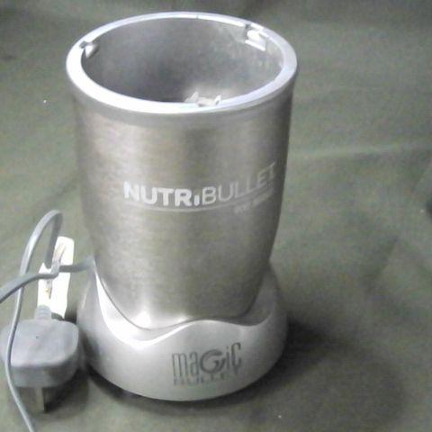 NUTRIBULLET 900 SERIES BLENDER