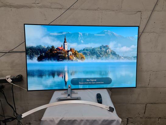 "LG 55"" OLED 4K ULTRA HD PREMIUM SMART TV"