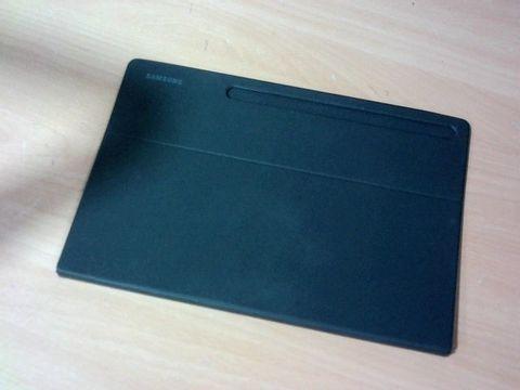 SAMSUNG GALAXY TAB S7+ KEYBOARD COVER
