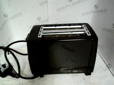 LAPTRONIX 650W 2 SLICE TOASTER