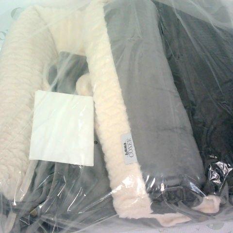 COZEE PAWS SOFA PET BED