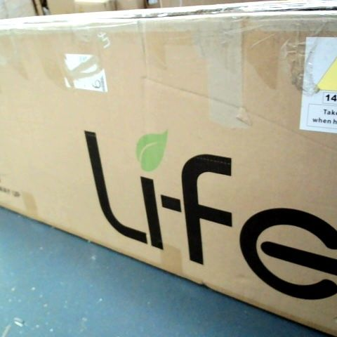 LI-FE 250 AIR LITHIUM SCOOTER- COLLECTION ONLY