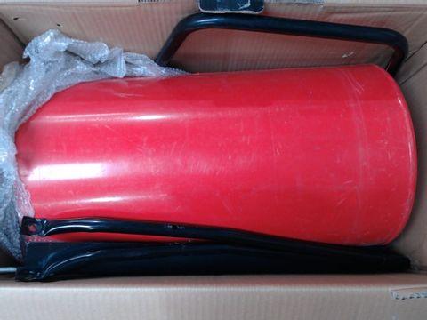 EINHELL GC-GR 57 GARDEN ROLLER, RED