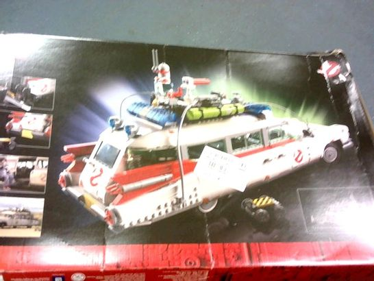 GHOSTBUSTERS LEGO RRP £179.99