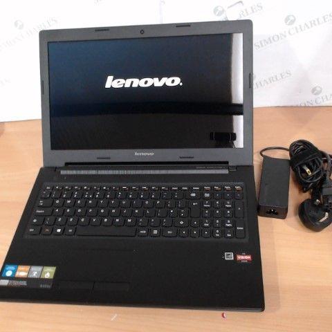 LENOVO G505S 20255 LAPTOP
