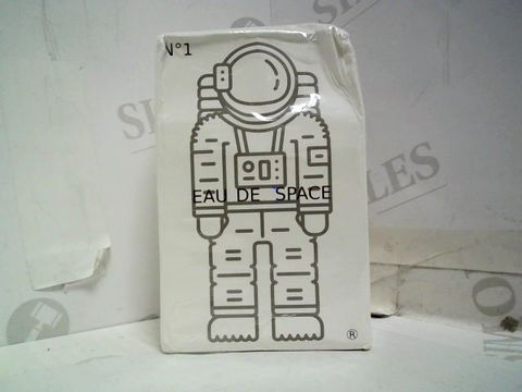 SEALED N01 EAU DE SPACE - THE SMELL OF THE MOON PERFUME