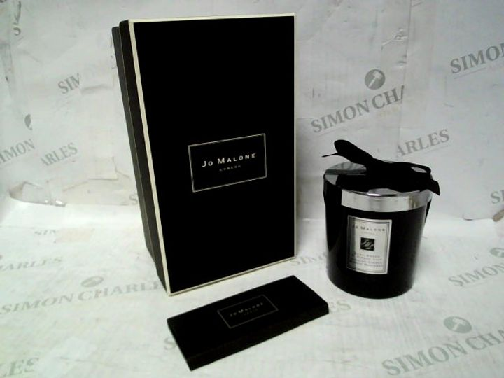 """JO MALONE DARK AMBER & GINGER LILY SCENTED CANDLE 2.5"""""""