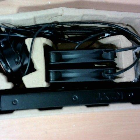 KRAKEN X63 280MM LIQUID COOLER