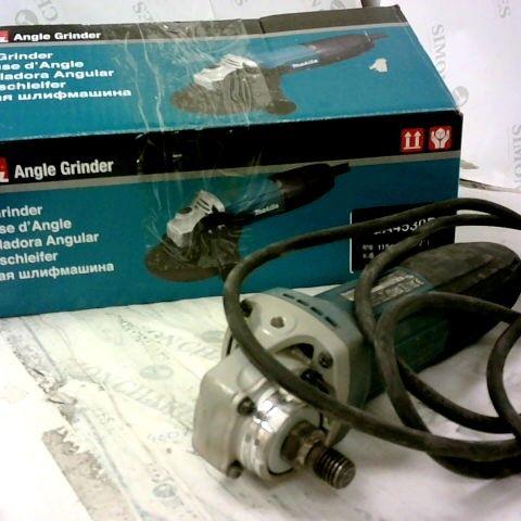 MAKITA GA4530R ANGLE GRINDER